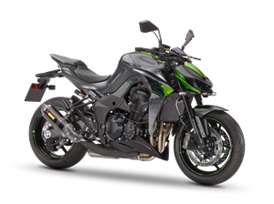 Z1000 R Edition Performance 2019