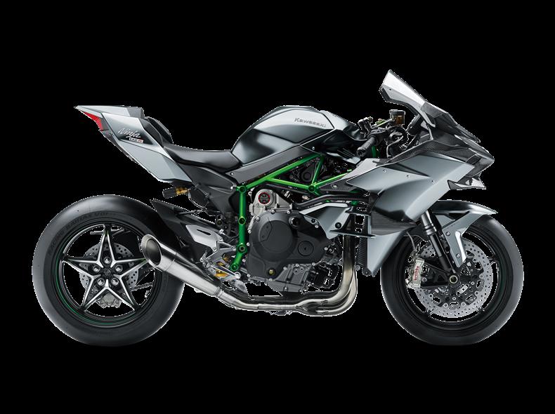 Ninja H2r My 2019 Kawasaki España