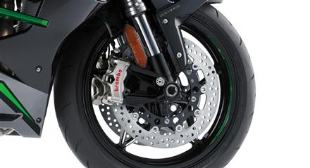 Brembo Stylema Calipers