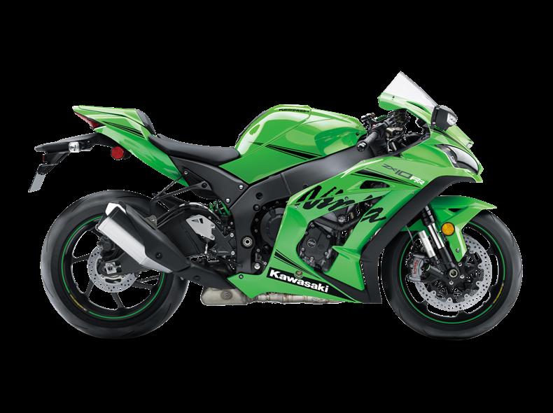 Ninja Zx 10rr My 2019 Kawasaki United Kingdom