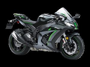 2019 Ninja Zx 10r Krt Replica Kawasaki