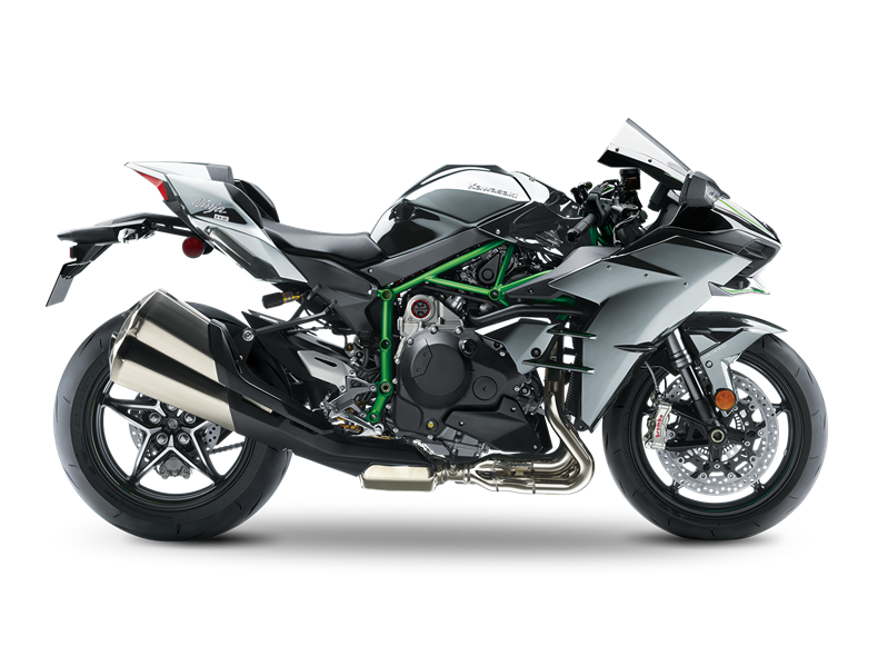 Ninja H2 My 2019 Kawasaki United Kingdom