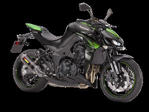 Z1000 Performance My 2018 Kawasaki Deutschland