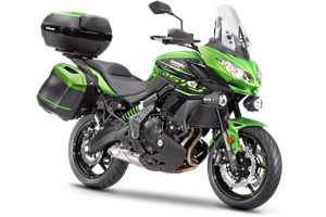 Versys 650 Special Edition Grand Tourer 2017