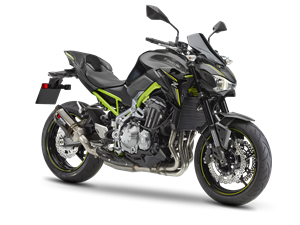 Z900 Performance & Performance Plus 2017