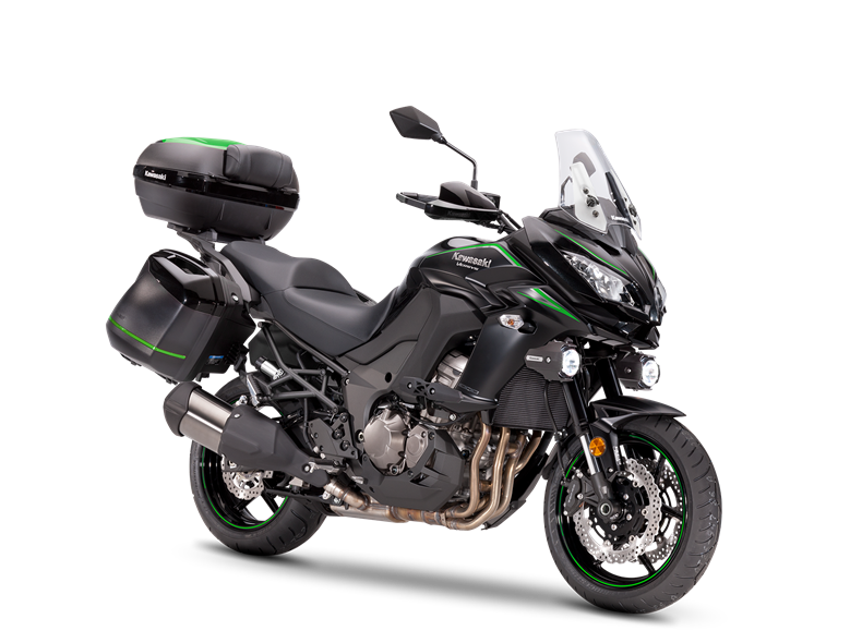 versys 1000 grand tourer my 2018 kawasaki espa a. Black Bedroom Furniture Sets. Home Design Ideas