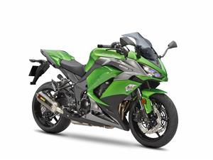 Z1000SX Performance 2019