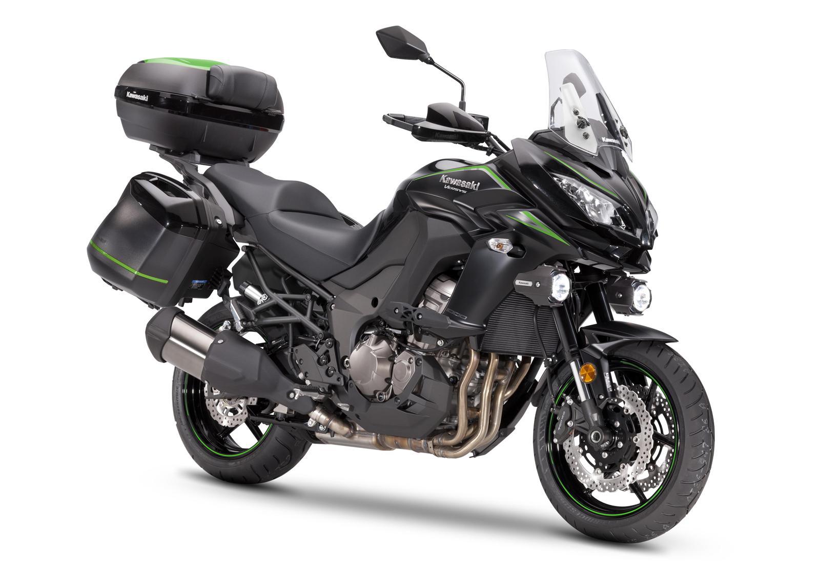 Kawasaki Uk Motorcycles Off Road Utility Vehicles