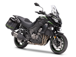 Versys 1000 Tourer Plus 2018