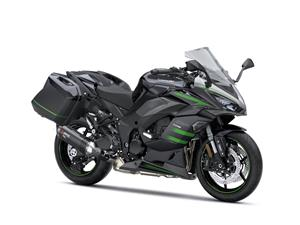 Ninja 1000SX Performance Tourer 2020