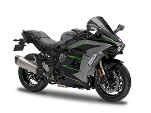 Ninja H2 SX Performance 2020