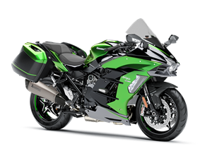 2020 Ninja H2 SX SE+ Performance Tourer 2020