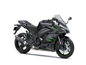 Ninja 1000SX Performance 2020