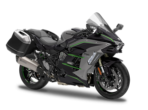 2020 Ninja H2 SX Performance Tourer 2020