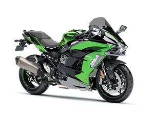 2020 Ninja H2 SX SE+ Performance 2020