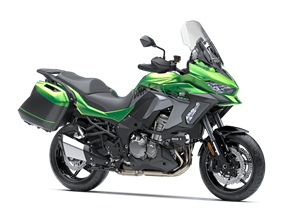 Versys 1000 Tourer Plus 2020