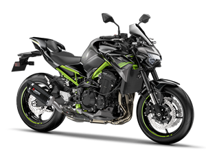 Z900 | 70kW Performance 2020