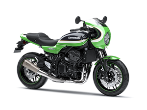 Z900RS CAFE Performance 2020