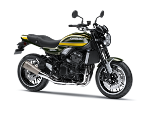 Z900RS Performance 2020