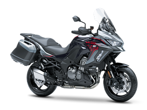 Versys 1000 S Tourer Plus 2021