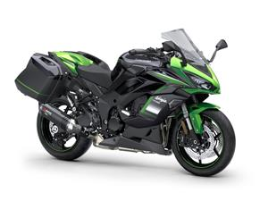 Ninja 1000SX Performance Tourer 2021