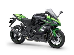 Ninja 1000SX Performance 2021
