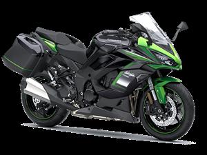 Ninja 1000SX Tourer 2021