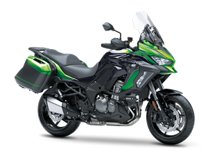 Versys 1000 SE Tourer Plus 2021