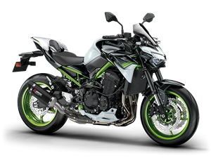 Z900 (70kW) Performance 2021