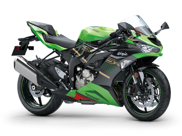 KRT (Kawasaki Racing Team)