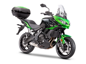 Versys 650 Mobility 2021
