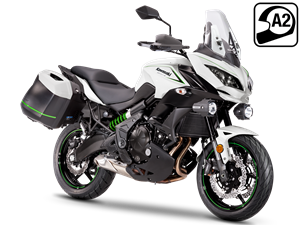 Versys 650 Tourer Plus 2018