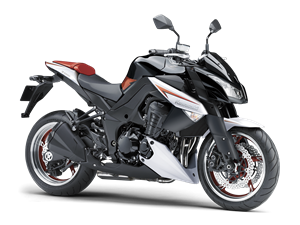 Z1000 Special Edition 2013