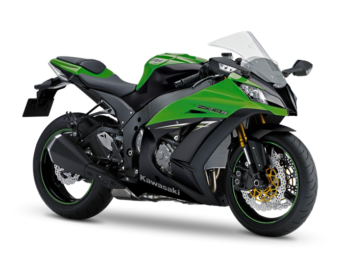 Kawasaki Ninja Zxr Performance Parts