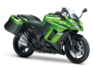 Z1000SX ABS Tourer 2014