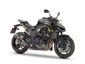 Z1000 R Edition Performance 2018