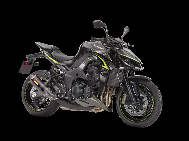 Kawasaki Ninja Zr Parts