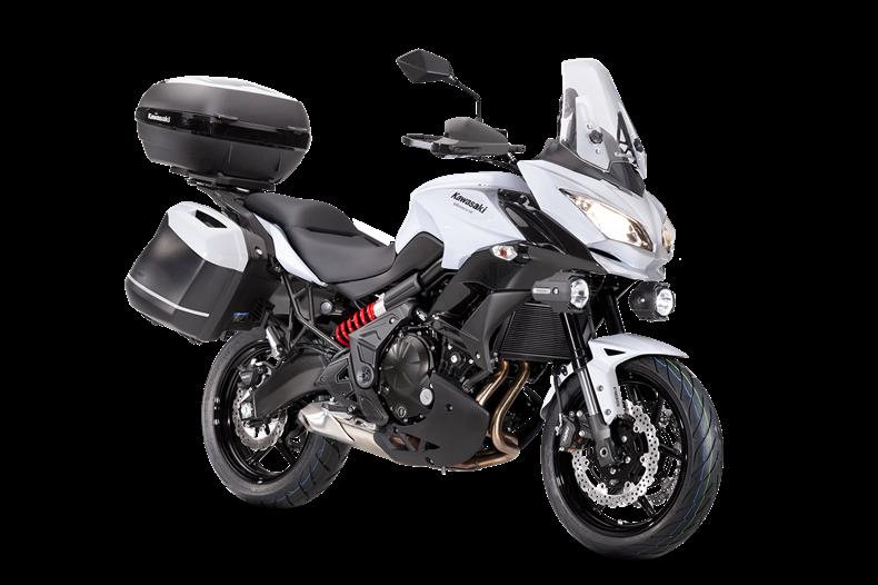 Kawasaki Fr