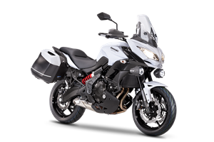 Versys 650 Tourer Plus 2015