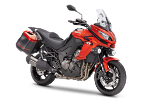 Versys 1000 Tourer Plus 2015