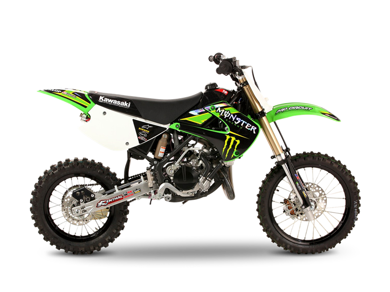 Kawasaki Kx Performance Parts