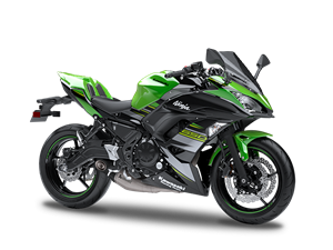 Ninja 650 My 2019 Kawasaki Europe