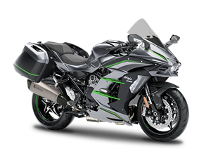Ninja H2 SX SE+ Performance Tourer 2019