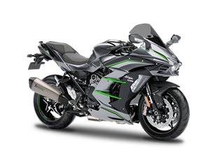 2019 Ninja H2 SX SE+ Performance 2019