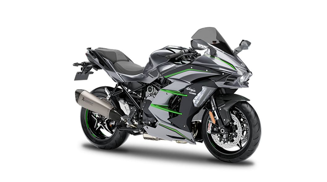 Ninja H2 Sx Se Performance My 2019 Kawasaki United Kingdom