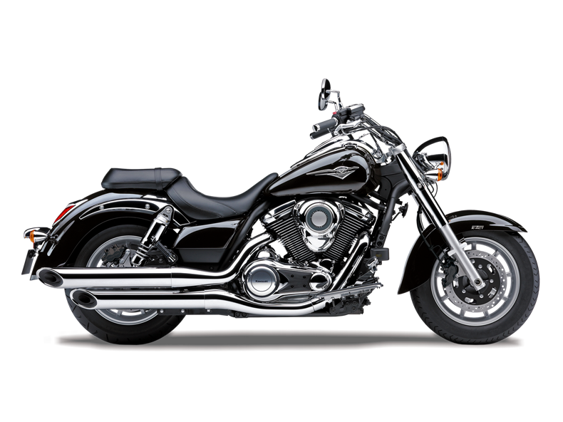 Overview on 2010 kawasaki vulcan 1700 classic