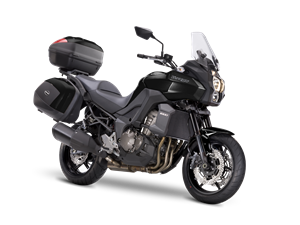Versys 1000 ABS Grand Tourer 2014
