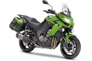 Versys 1000 Tourer Plus 2016