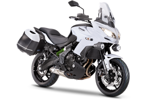 Versys 650 Tourer Plus 2016