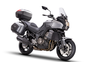 Versys 1000 Grand Tourer ABS 2013
